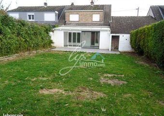 Vente Maison 4 pièces 102m² Haisnes (62138) - Photo 1