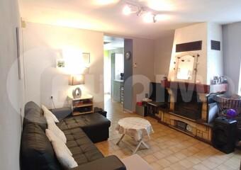 Vente Maison 7 pièces 102m² Béthune (62400) - photo