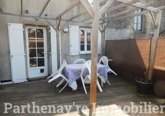 Vente Maison 7 pièces 220m² Parthenay (79200) - Photo 1