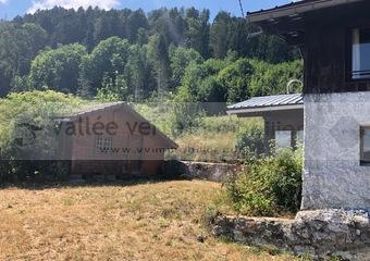 Vente Maison 5 pièces 118m² Boëge (74420) - photo
