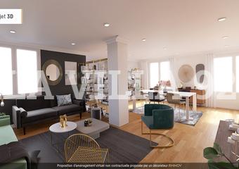 Vente Appartement 6 pièces 168m² Asnières-sur-Seine (92600) - photo