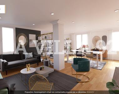 Vente Maison 6 pièces 168m² Asnières-sur-Seine (92600) - photo