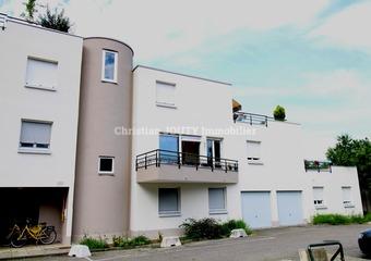 Vente Appartement 1 pièce 25m² Poisat (38320) - Photo 1