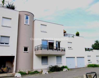 Vente Appartement 1 pièce 25m² Poisat (38320) - photo