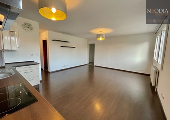 Vente Appartement 2 pièces 52m² Grenoble (38100) - Photo 1