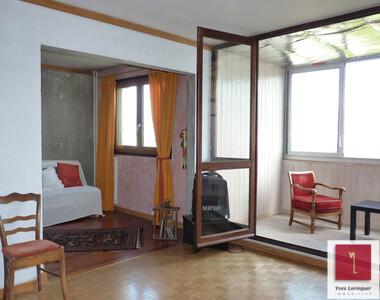 Vente Appartement 4 pièces 80m² Échirolles (38130) - photo