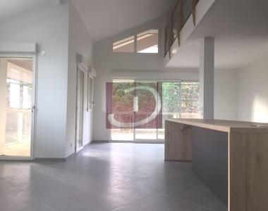 Location Appartement 4 pièces 140m² Évian-les-Bains (74500) - photo