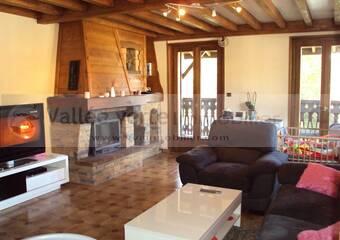 Location Appartement 5 pièces 101m² Habère-Lullin (74420) - Photo 1