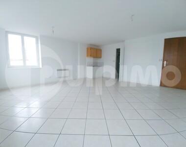 Location Appartement 1 pièce 35m² Provin (59185) - photo