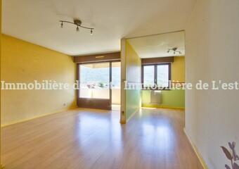 Vente Appartement 2 pièces 60m² Gilly-sur-Isère (73200) - Photo 1