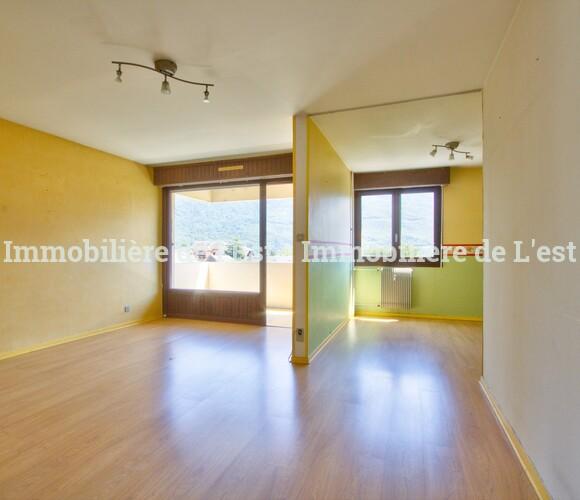 Vente Appartement 2 pièces 60m² Gilly-sur-Isère (73200) - photo
