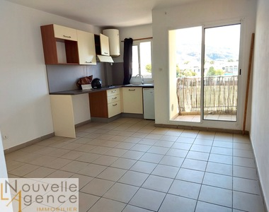 Location Appartement 1 pièce 22m² Saint-Denis (97400) - photo
