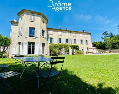 Vente Maison 15 pièces 624m² Chabeuil (26120) - photo