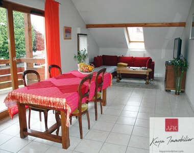 Vente Appartement 4 pièces 99m² Ambilly (74100) - photo