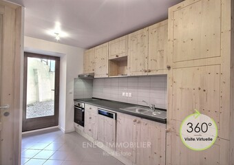 Location Appartement 2 pièces 36m² Bellentre (73210) - Photo 1