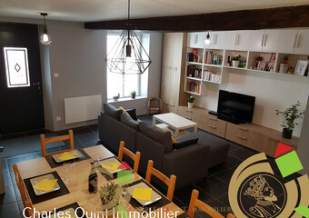 Sale House 5 rooms 92m² Montreuil (62170) - Photo 1