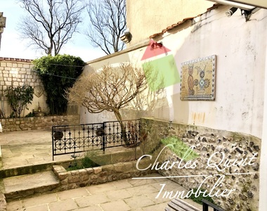 Sale House 5 rooms 145m² Montreuil (62170) - photo
