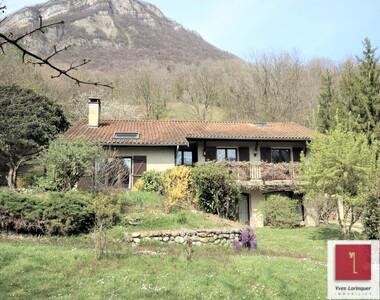 Vente Maison 6 pièces 200m² La Terrasse (38660) - photo