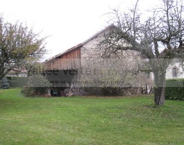 Vente Maison 3 pièces 300m² Fillinges (74250) - photo