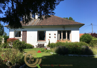 Sale House 3 rooms 94m² Hesdin (62140) - Photo 1