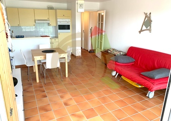 Vente Appartement 1 pièce 35m² Merlimont (62155) - photo