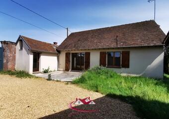 Location Maison 5 pièces 94m² Faverolles (28210) - Photo 1