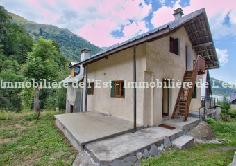 Vente Maison 5 pièces 71m² Saint-Colomban-des-Villards (73130) - Photo 1