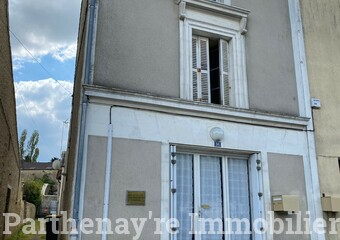 Vente Maison 6 pièces 123m² Thénezay (79390) - Photo 1