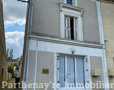 Vente Maison 6 pièces 123m² Thénezay (79390) - photo