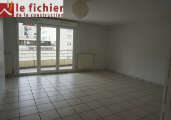 Location Appartement 4 pièces 92m² Grenoble (38000) - Photo 1