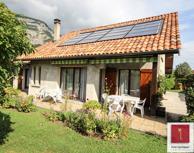 Vente Maison 6 pièces 116m² Crolles (38920) - photo