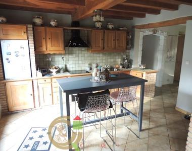 Vente Maison 5 pièces 155m² Étaples (62630) - photo