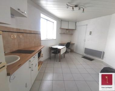 Vente Appartement 2 pièces 28m² Grenoble (38000) - photo