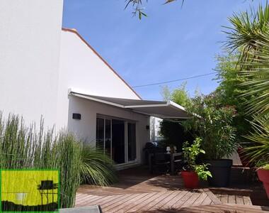Vente Maison 11 pièces 245m² Vaux-sur-Mer (17640) - photo