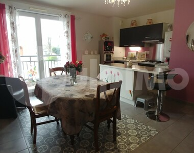 Vente Appartement 3 pièces 71m² Wingles (62410) - photo