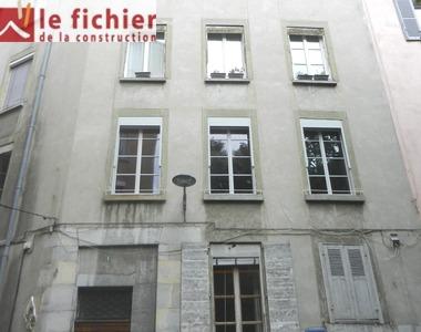 Vente Appartement 1 pièce 17m² Grenoble (38000) - photo
