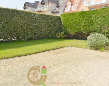 Vente Appartement 2 pièces 37m² Cucq (62780) - photo