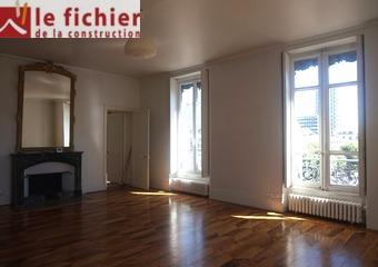 Location Appartement 4 pièces 110m² Grenoble (38000) - photo