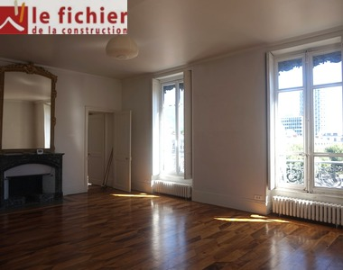 Location Appartement 4 pièces 110m² Grenoble (38000) - photo