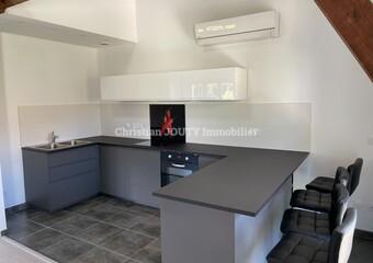 Location Appartement 4 pièces 84m² Gières (38610) - Photo 1