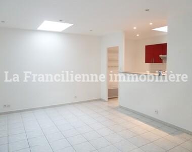 Vente Appartement 3 pièces 61m² Le Mesnil-Amelot (77990) - photo