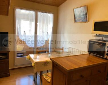 Vente Appartement 2 pièces 21m² Bellevaux (74470) - photo