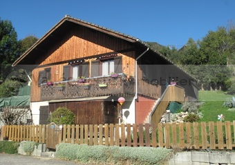 Vente Maison 4 pièces 82m² Onnion (74490) - Photo 1