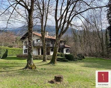 Vente Maison 8 pièces 287m² Vaulnaveys-le-Haut (38410) - photo