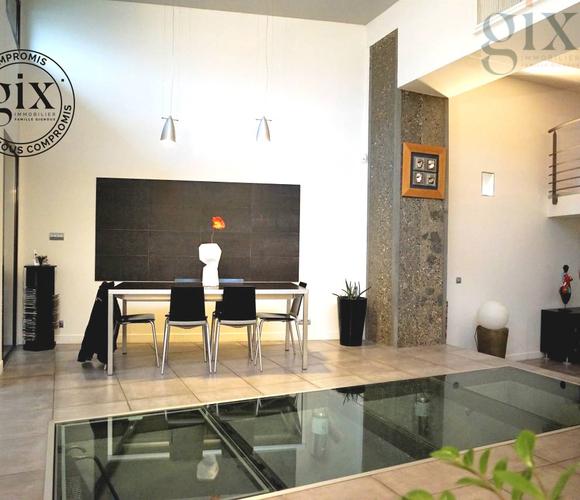 Vente Appartement 6 pièces 188m² Grenoble (38000) - photo