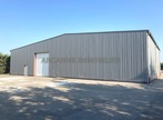 Location Local industriel 550m² Heyrieux (38540) - Photo 1