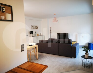 Vente Appartement 3 pièces 74m² Lens (62300) - photo