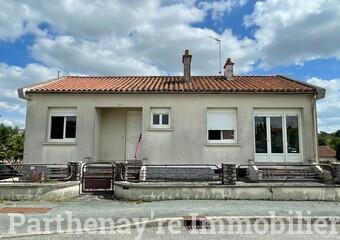 Vente Maison 4 pièces 114m² Parthenay (79200) - Photo 1