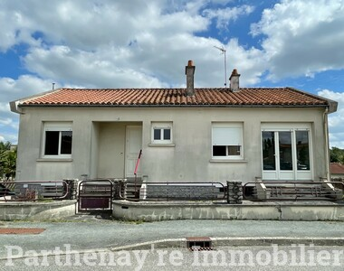 Vente Maison 4 pièces 114m² Parthenay (79200) - photo