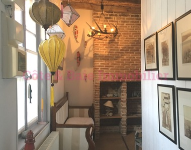 Vente Maison 5 pièces 138m² Saint-Valery-sur-Somme (80230) - photo